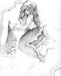 mermaid ivanov deviantart