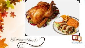 families change up traditional thanksgiving meals st george news