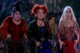 hocus pocus u0027 tv movie in works at disney channel deadline