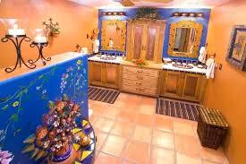 Mexican Bathroom Ideas Mexican Bathroom Ideas Bathroom Bold Style Bathroom Mexican Tile