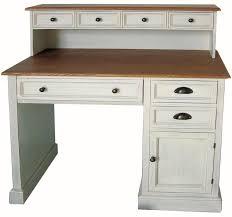 Computertisch Sekretär Schreibtisch Büro Kommode Computer Tisch Laptop Massiv