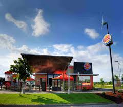 burger king corp debuts new energy efficient restaurant in