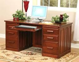 Computer Desk Cherry Wood Computer Table Decoration Ideas Computer Desk Decoration Ideas