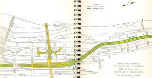 Troy New York Map by Defunct And Moribund Highway Proposals