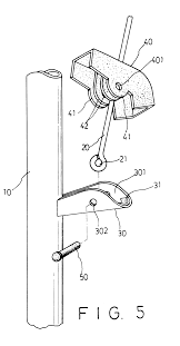 patent us6257793 joint socket structure used in artificial