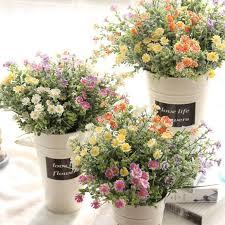 online get cheap artificial wild flowers aliexpress com alibaba