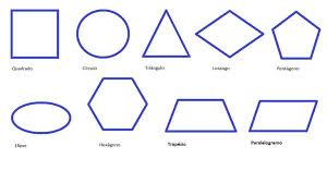figuras geometricas todas unidad 4 tic enlaces libros