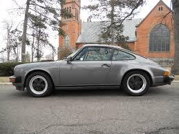 80s porsche 911 for sale 1986 porsche 911 german cars for sale