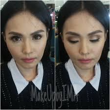 Jasa Make Up Artist jasa make up panggilan jakarta wa 0812 4624 7170 ima follow ig