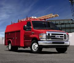 Ford Raptor Fire Truck - ford e 550 econoline on the way