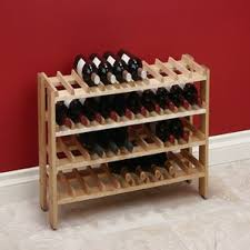 wine racks wine storage