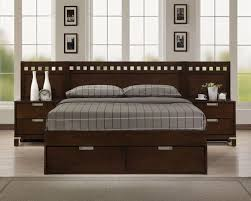 King Platform Bed Build by Best 10 King Bed Frame Ideas On Pinterest Diy King Bed Frame