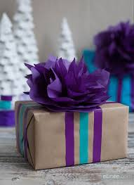 how to use tissue paper in a gift box 139 best gift wrap ideas images on gifts wrapping