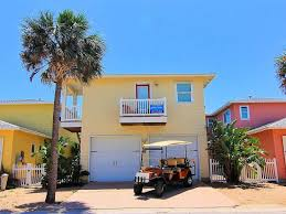 Beach House Rentals In Port Aransas Tx by The Basket Case Free 6 Seat Golf Cart Homeaway Port Aransas