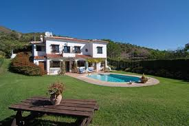 4 Bedroom Farmhouses And Country Villas For Sale 4 Bedroom Country Villa For Sale In La Acedia Casares