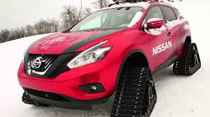 nissan juke flame red nissan winter warrior concepts speed and motion
