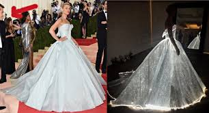 zac posen light up gown zac posen light dress weddings dresses