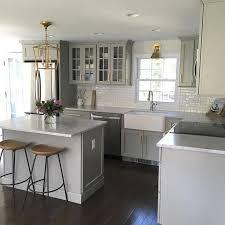 gray kitchen ideas gray kitchen ideas for subway tile backsplash majestichondasouth