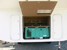 generator compartment soundproofing