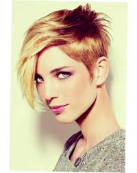 Short Haircuts For Thick Hair Very Short Haircuts For Women With Thick Hair