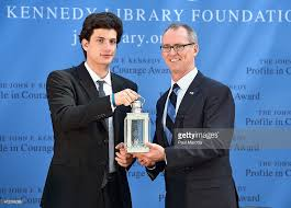 John Schlossberg Bob Inglis Receives Jfk Profile In Courage Award Photos And Images