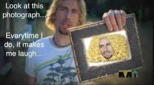 Photography Meme - ramen nickelback photograph know your meme