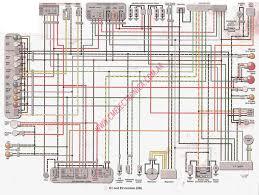suzuki katana 600 wiring diagram suzuki katana 600 owners manual