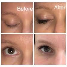 my eyelash extension experience u2013 studio 90 on fleet