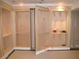 hidden door bookcase plans roselawnlutheran