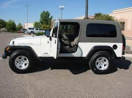 2006 jeep wrangler rubicon unlimited for sale 2006 jeep wrangler rubicon through the mountains government