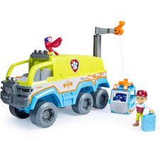 paw patrol paw terrain vehicle walmart com