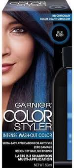 best wash out hair color the 25 best temporary blue hair dye ideas on pinterest diy tie
