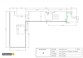 exemple plan de cuisine exemple plan de cuisine size of large size of exemple plan