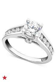 Macys Wedding Rings by 1764 Best Dream Engagement Rings Images On Pinterest Rings