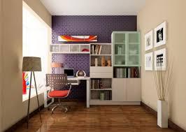 3d Wallpaper Home Decor 3d Study Room Wallpaper 3d House