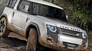 land rover defender 2019 the all new nex gen land rover defender 2019 youtube