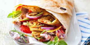 cuisine du moment kebab du moment recettes femme actuelle