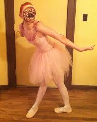 Ballet Halloween Costumes 40 Halloween Costumes Scare Living Daylights