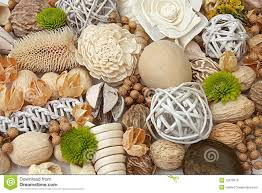 natural accessories for home decoration stock photo image 12879910