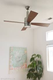 large modern ceiling fans 7 best ceiling fans images on pinterest contemporary ceiling fans
