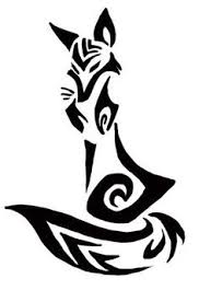 trend tribal fish tattoos designs koi fish tattoos love this