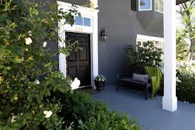 Modern Color Of The House Black House Paint And Modern House Exterior White And Black Paint