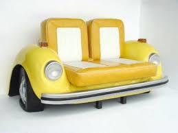 canapé voiture le top 10 des canapés insolites