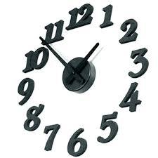 pendule cuisine moderne horloge moderne pendule cuisine moderne pendules murales cuisine