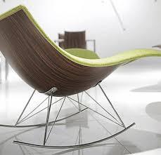 Modern Nursery Rocking Chair Modern Nursery Rocking Chair Crown Interiors