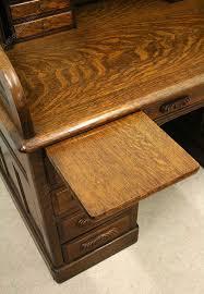 american oak roll top desk bureau antiques atlas