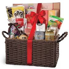 gift basket pacific northwest food experience gift basket