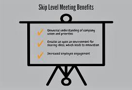 staff meeting invitation email skip level meetings tips and tools for successful skip level
