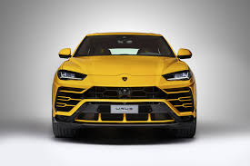 supercar suv lamborghini urus is the world u0027s first super suv