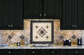 tile medallions for backsplash kitchen subway tile for bathroom